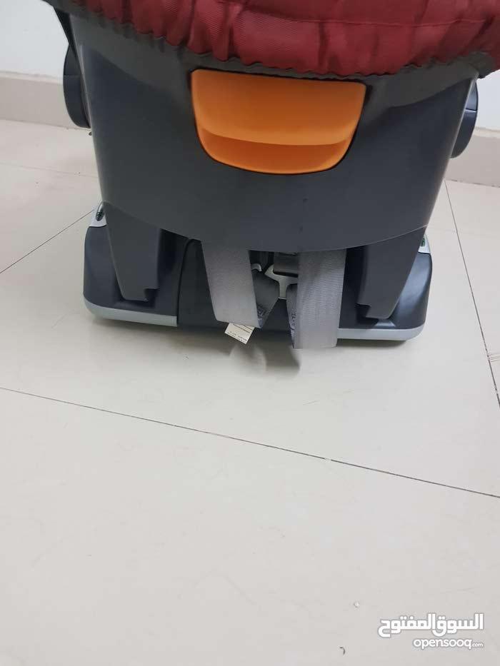 كرسي سياره بحاله ممتازه شبه جديد للتواصل واتس ت 37773702