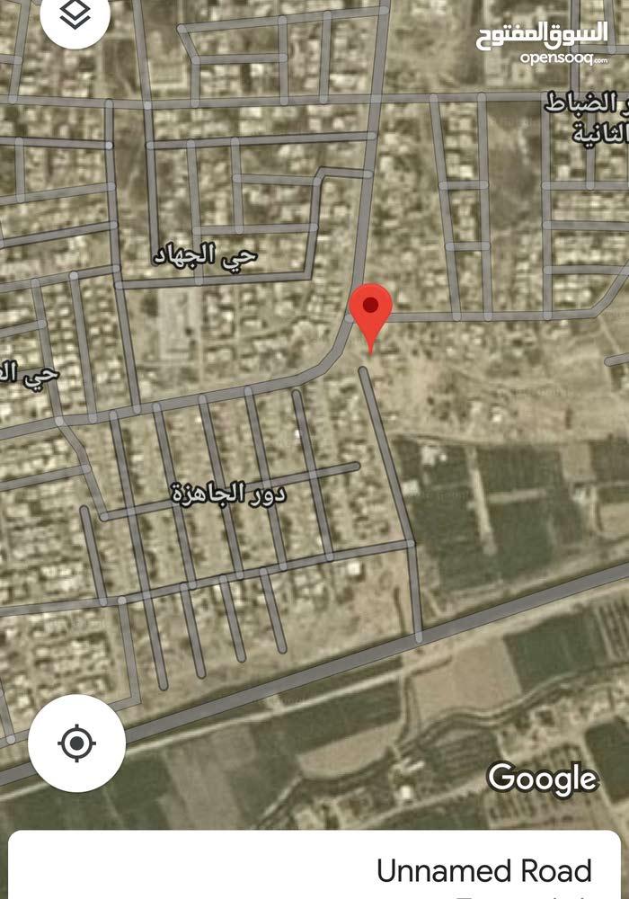 قطعة ارض  300 متر التحرير