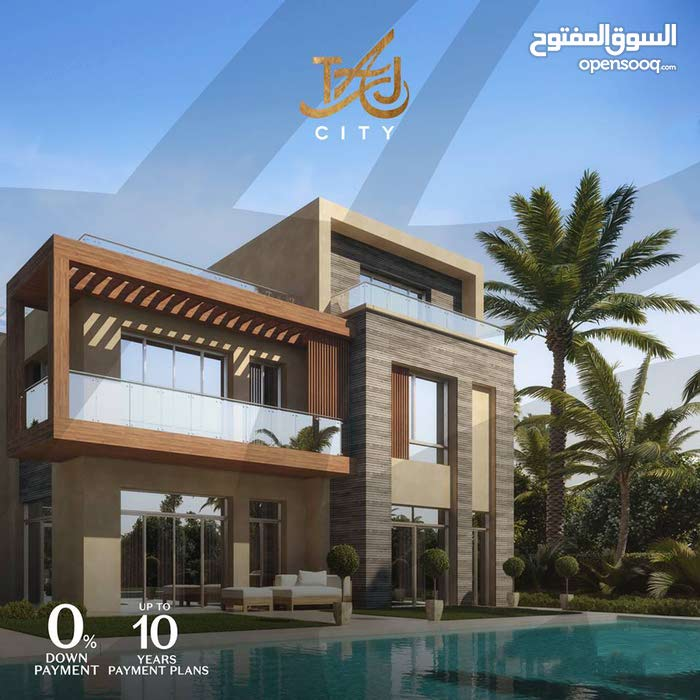apartment Fifth Floor in Cairo for sale - Fifth Settlement