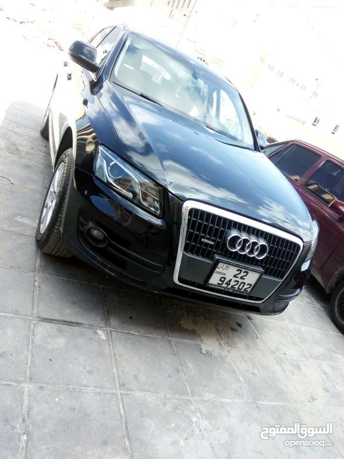 Available for sale!  km mileage Audi Q5 2010