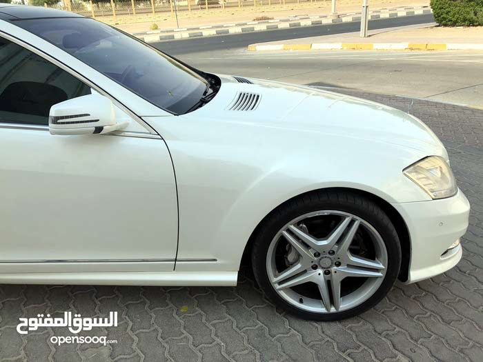 For sale S 500 2011