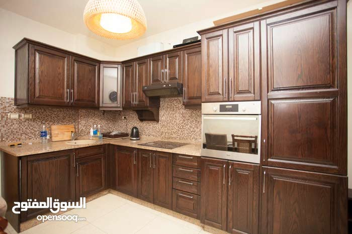 Apartment for rent very distinctive - rent daily and weekly and monthly - in Abdoun - very luxurious