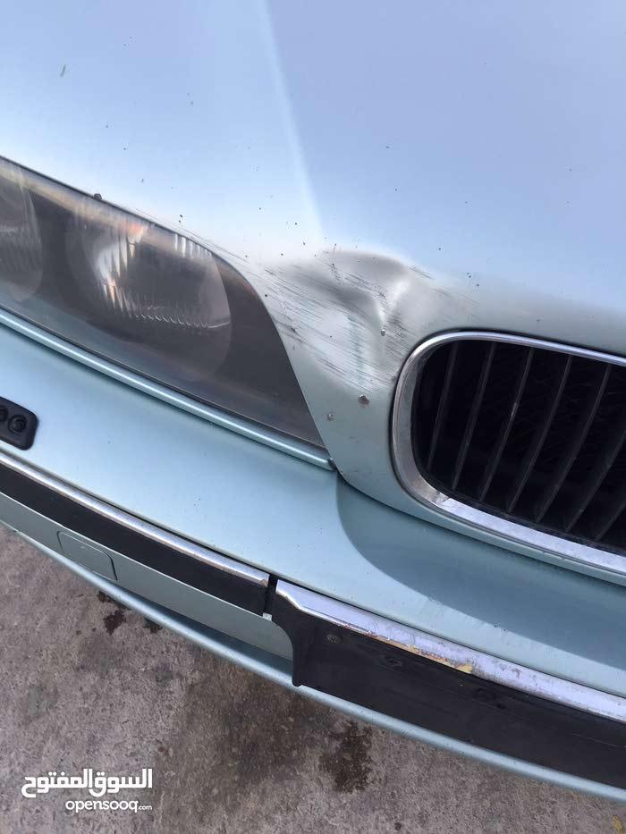 BMW528i للبيع او الاستبدال