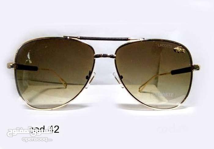 عرض خاص: أشترى 2 نظارة شمس فاخرة وأدفع ثمن واحدة فقط