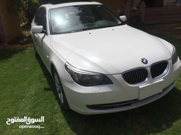 For sale Used BMW 535