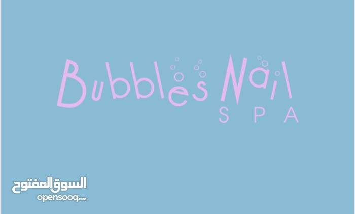 Bubbles Nails SPA