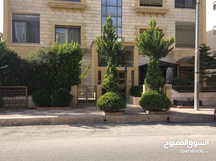 2 rooms  apartment for sale in Amman city Deir Ghbar