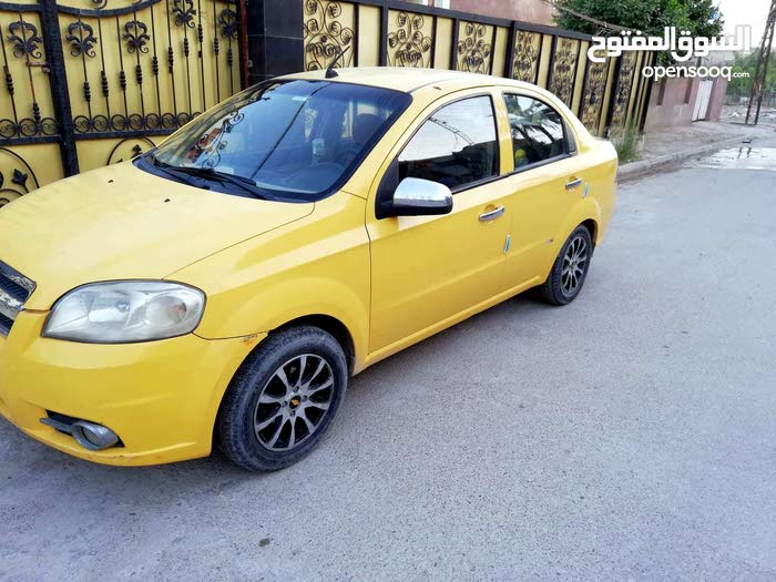 Used 2009 Aveo for sale
