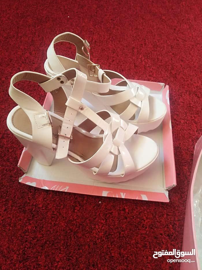 24f1f4c84b4e1 احذية نسائية للبيع   احدث موديلات الاحذية   ارخص الاسعار في الأردن