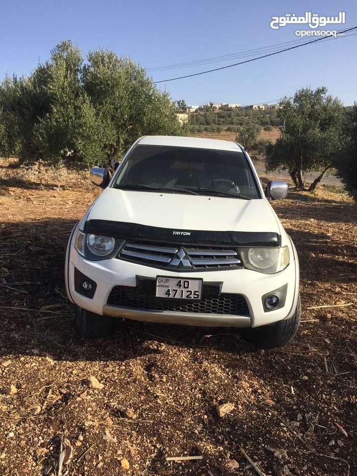 Available for sale!  km mileage Mitsubishi L200 2009