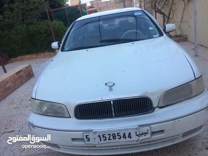 Samsung SM 5 car for sale 2001 in Tripoli city