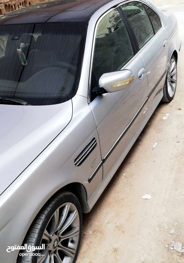 BMW 520 car for sale 1997 in Salt city