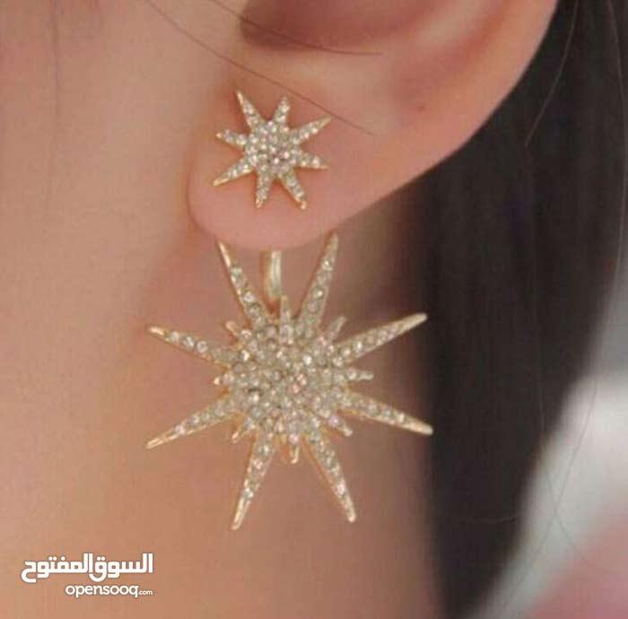 Jewelry مجوهرات متنوعة