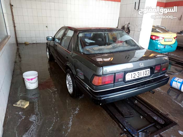 Best price! Honda Accord 1986 for sale