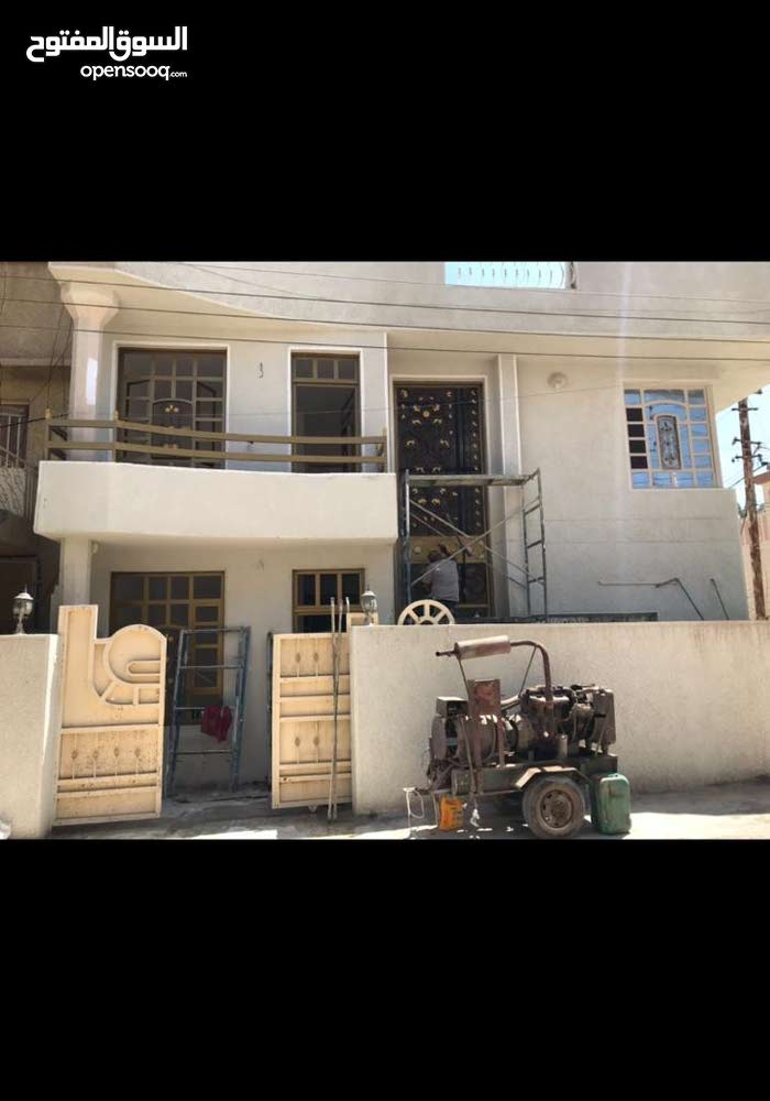 3 rooms 2 bathrooms Villa for sale in Baghdad