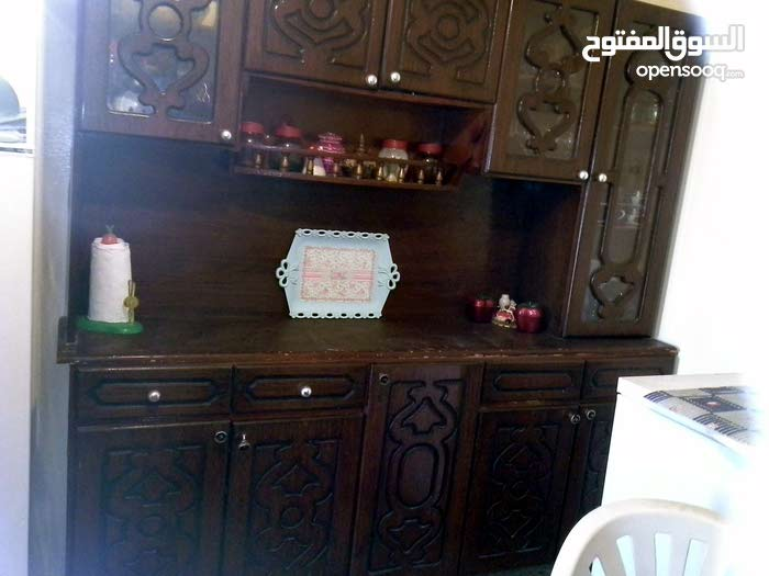 available Cabinets - Cupboards with amazing toppings