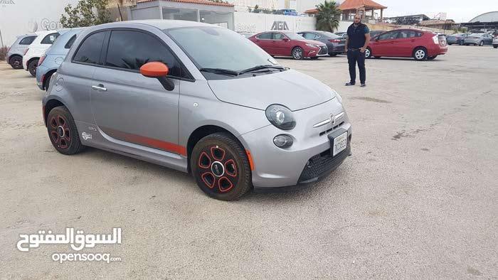 20,000 - 29,999 km mileage Fiat 500e for sale