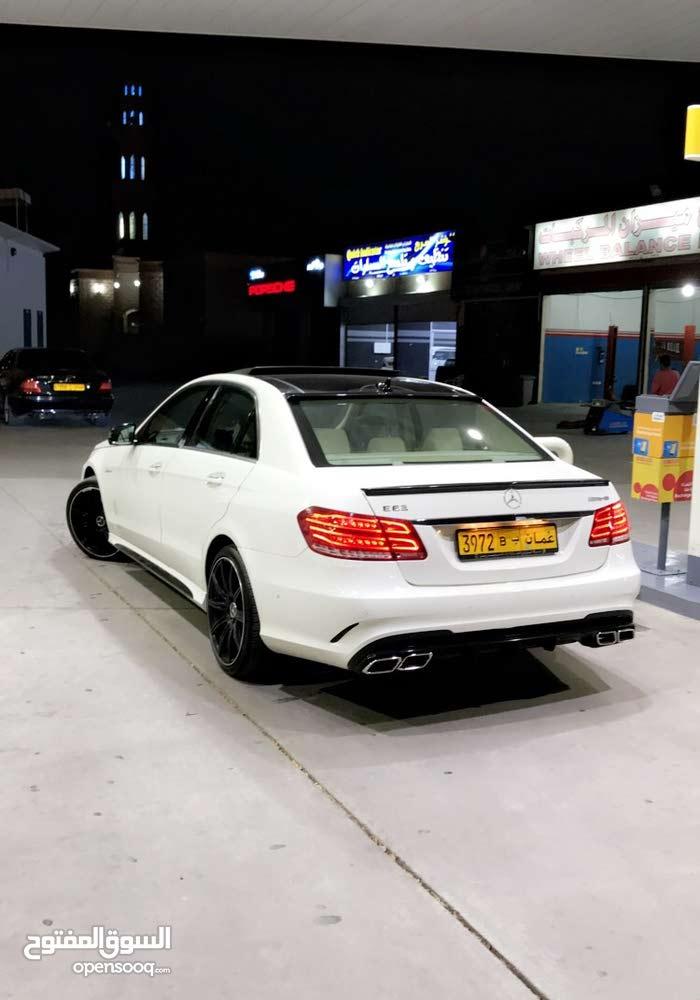 For sale 2011 White E 350