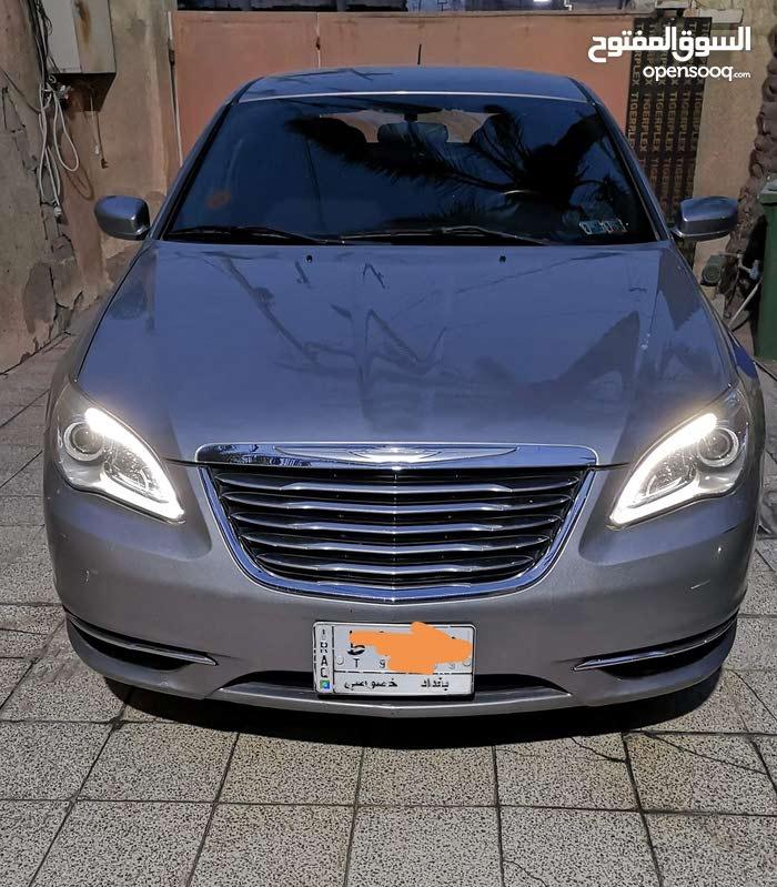 Used Chrysler 200 in Baghdad