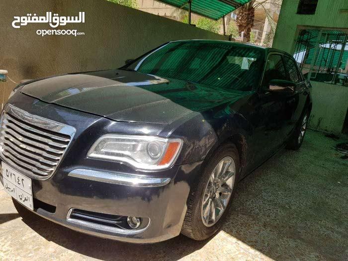 Chrysler 300C 2013 - Used
