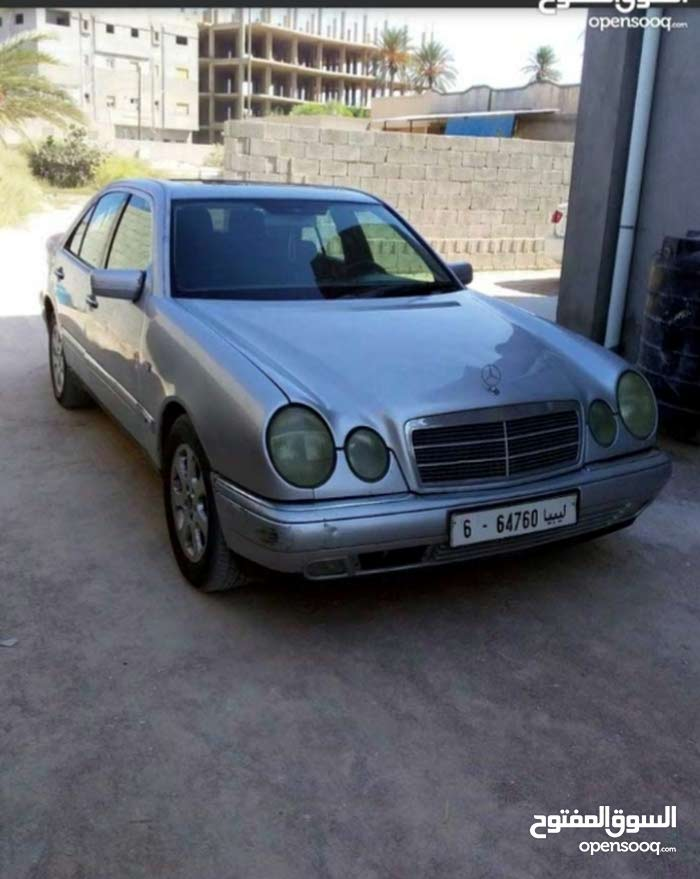 Hyundai Avante car for sale 2000 in Zliten city