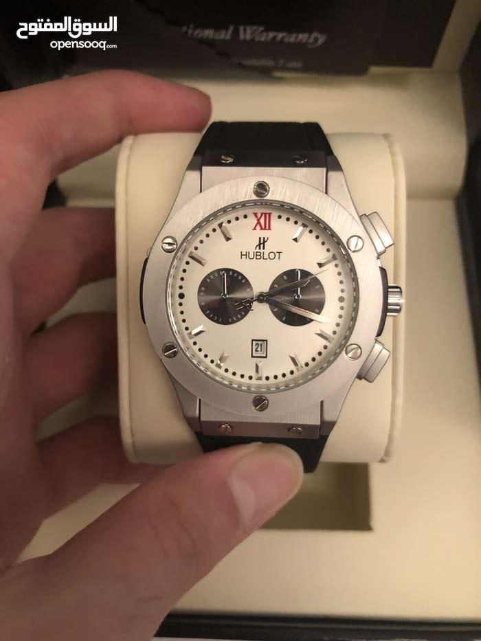 f451e804c للبيع ساعة هوبلت درجة أولى - (107704990) | السوق المفتوح