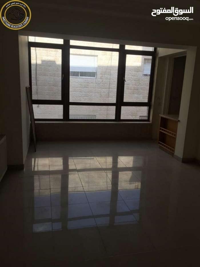 4 rooms 4 bathrooms apartment for sale in AmmanDeir Ghbar