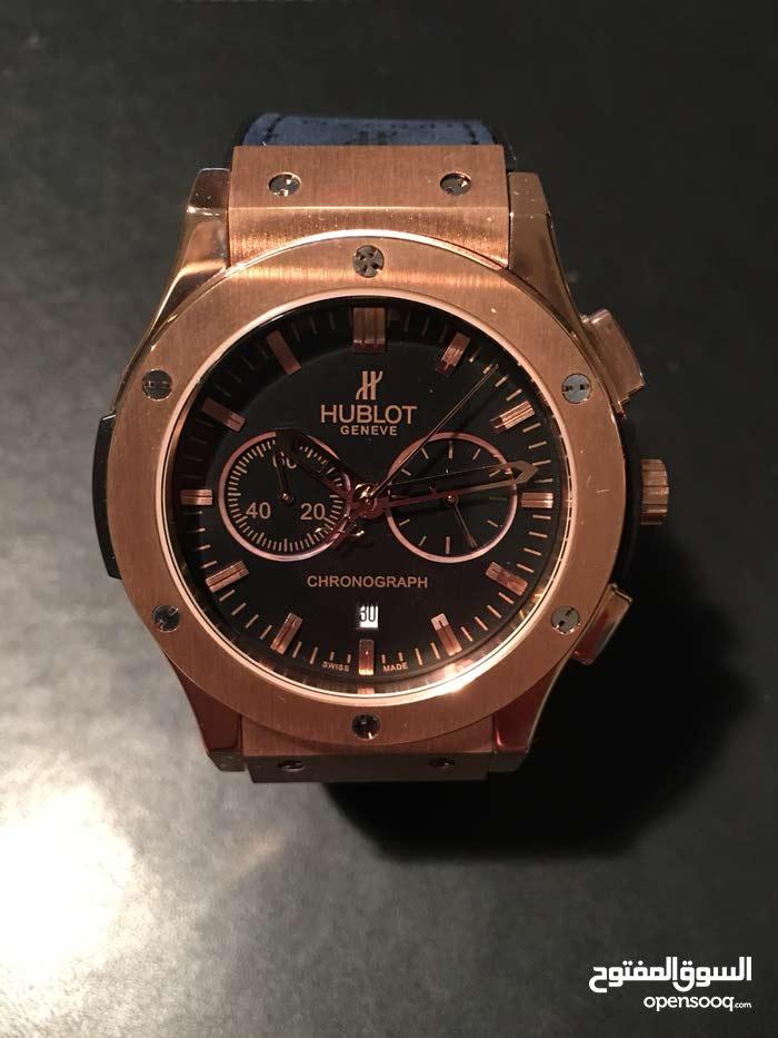 8 watches