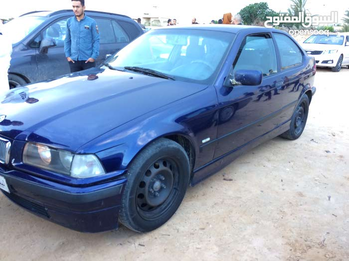 km BMW 316 1994 for sale