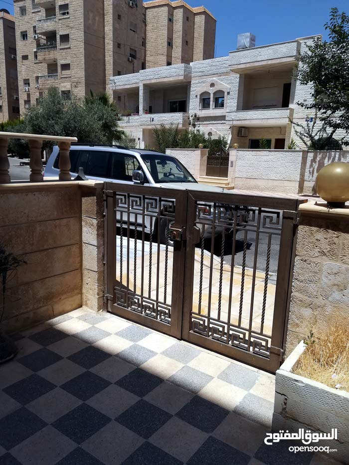 apartment for rent in Amman city Tabarboor