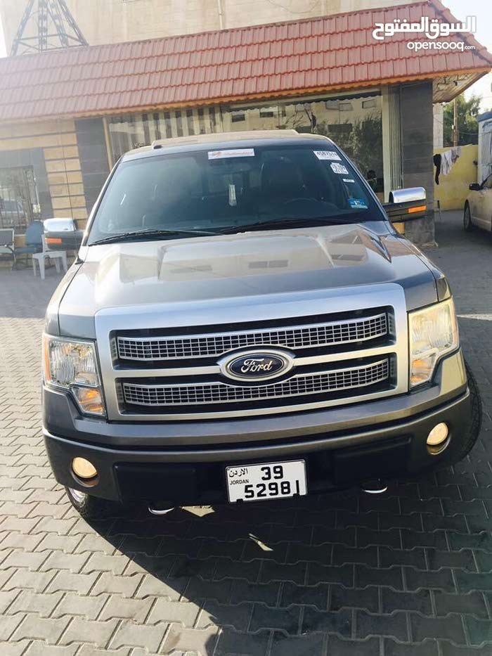 Used Ford F-150 2010