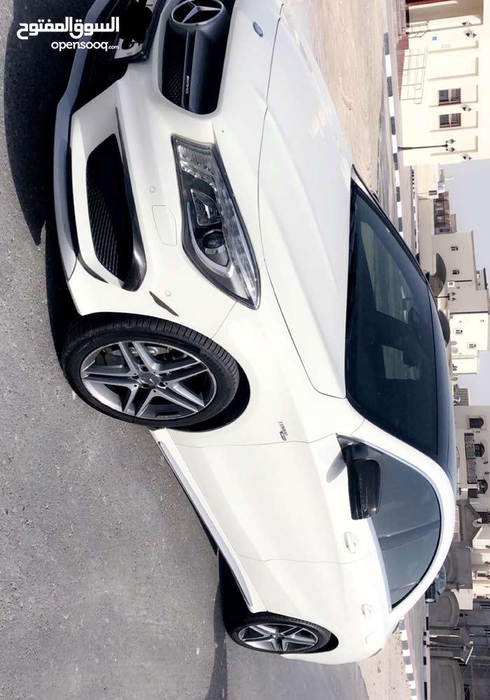 Used 2015 GLA in Doha