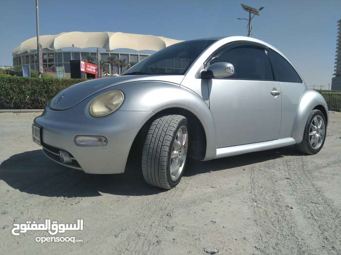Well maintained VW Beetle, Japanese Specs for sale