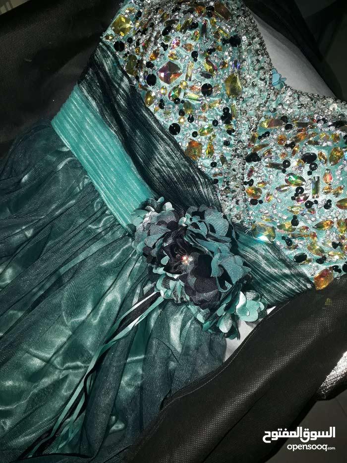 فستان سهره بحاله ممتازه