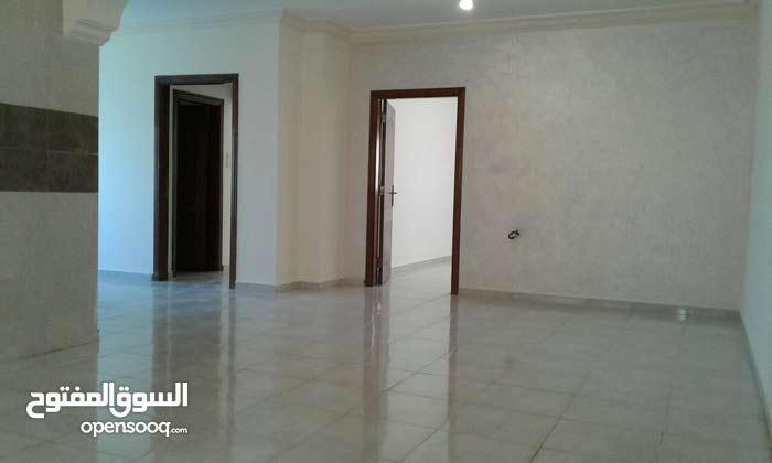 Second Floor  apartment for sale with 4 Bedrooms rooms - Zarqa city Al Zarqa Al Jadeedeh