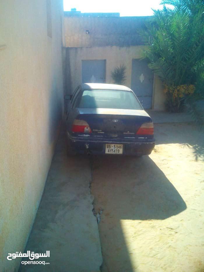 20,000 - 29,999 km Daewoo Cielo 1995 for sale