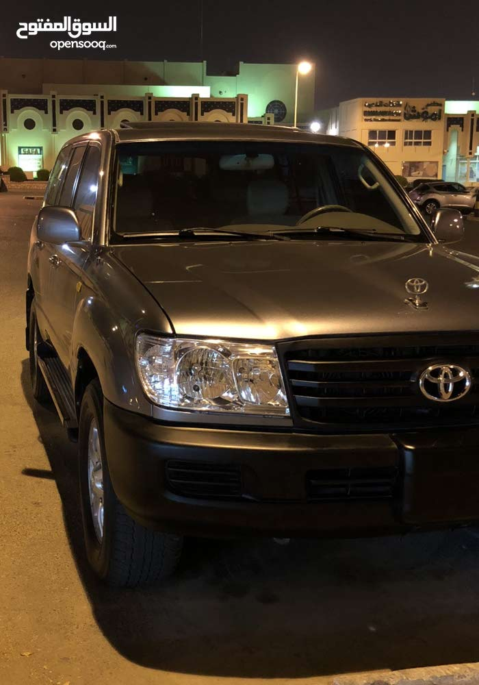 2002 Toyota Land Cruiser for sale in Central Governorate