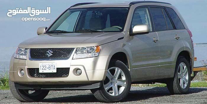 Used condition Suzuki Grand Vitara 2012 with 10,000 - 19,999 km mileage