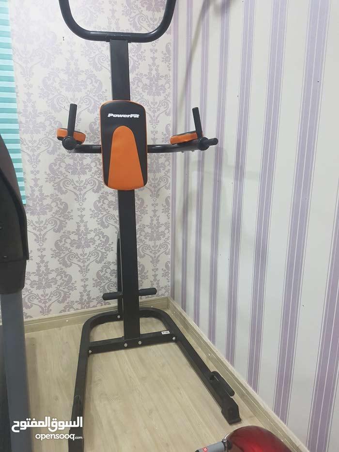 أجهزة رياضية للبيع بأسعار مناسبة