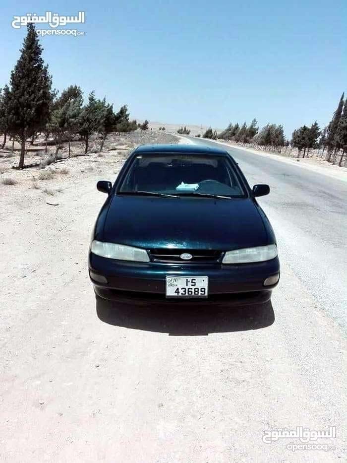 1997 Used Kia Sephia for sale