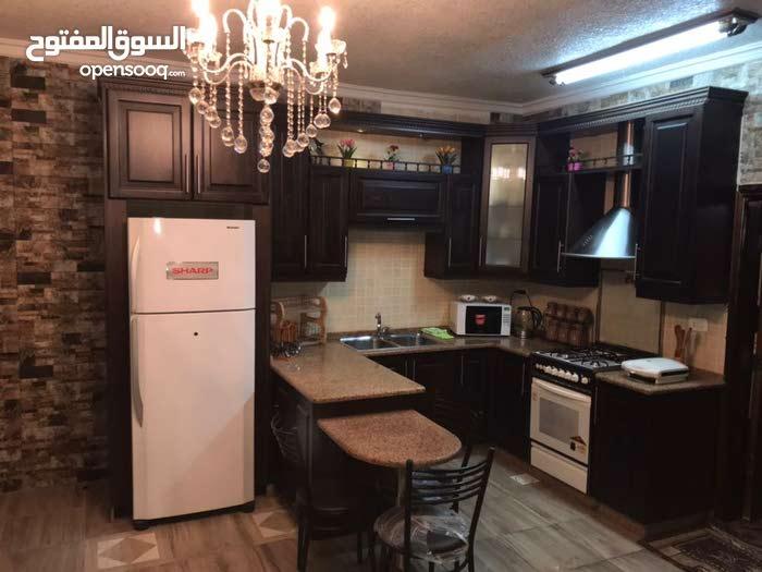 Shafa Badran neighborhood Amman city - 70 sqm apartment for sale
