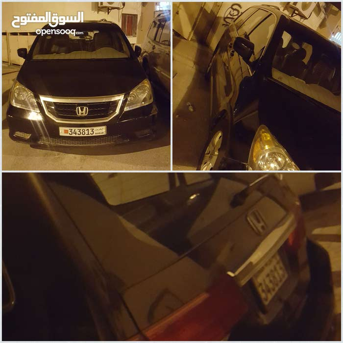 Honda Odyssey 2008 for sale in Central Governorate