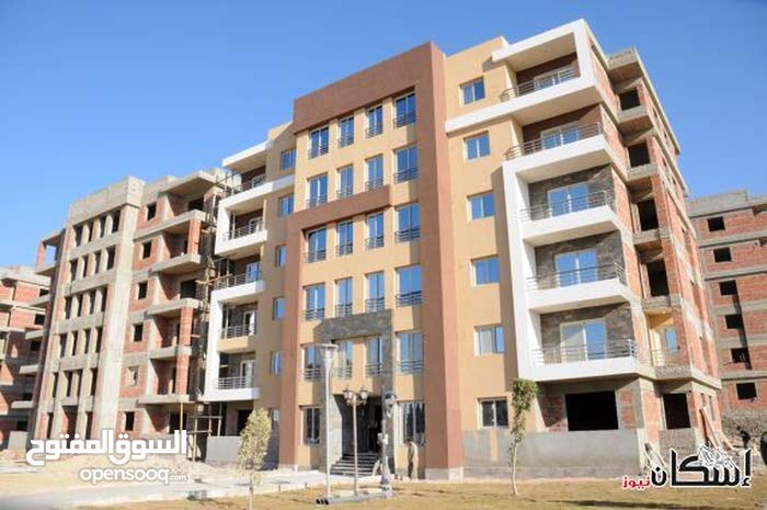 apartment Ground Floor in Cairo for sale - Fifth Settlement