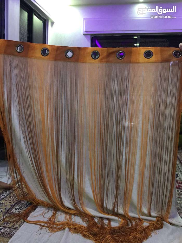Amman - Used Curtains available for sale