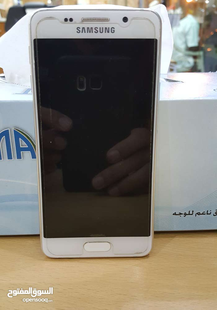for sell samsung galaxy A3.6