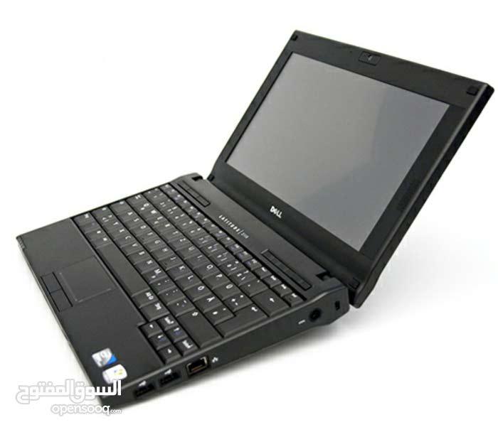 لاب توب دل ميني Dell mini laptop