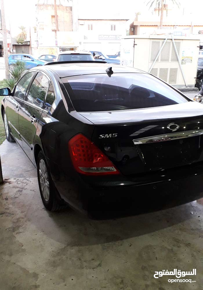 2008 SM 5 for sale