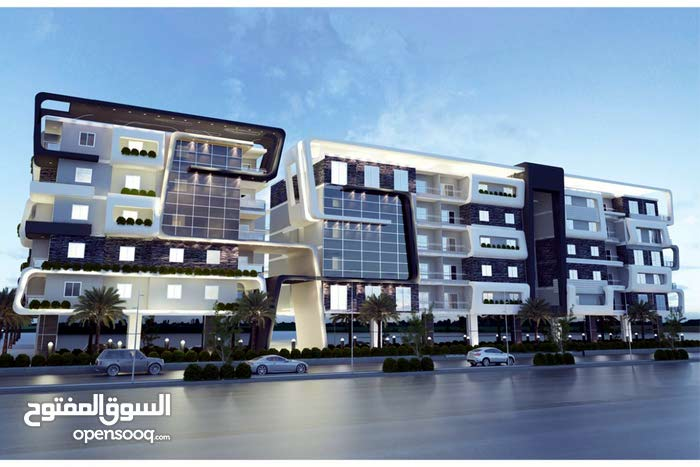 apartment area 224 sqm for sale