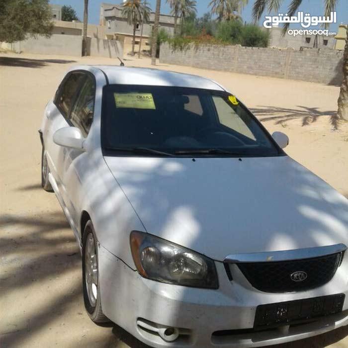 Kia Spectra car for sale 2005 in Zawiya city