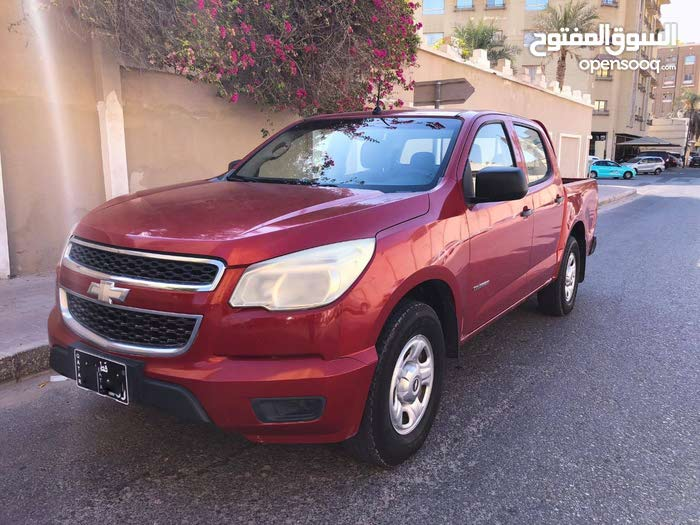 2013 Used Chevrolet Colorado for sale